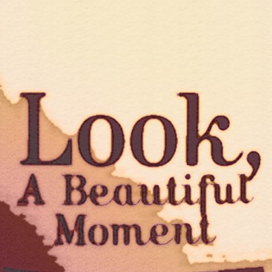 spotting beauty