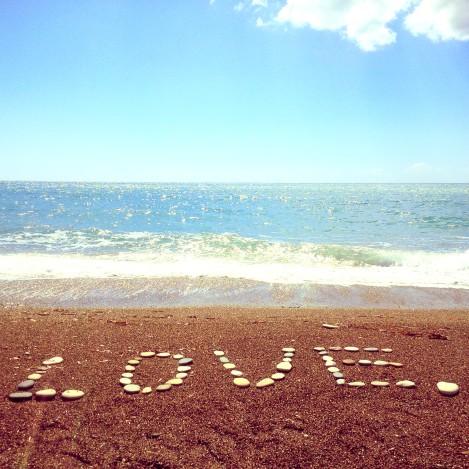 love paramali